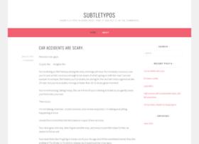 subtletypos.wordpress.com
