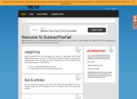 subtractthefat.com