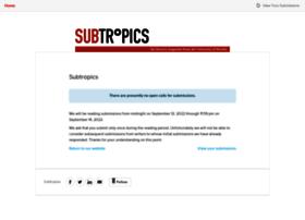 subtropics.submittable.com