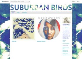 suburbanbirds.bandcamp.com
