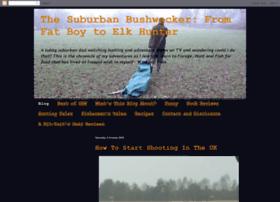 suburbanbushwacker.blogspot.com