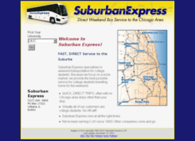 suburbanexpress.com