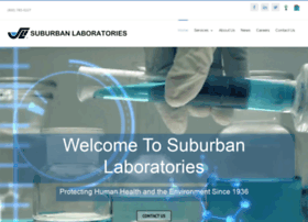 suburbanlabs.com