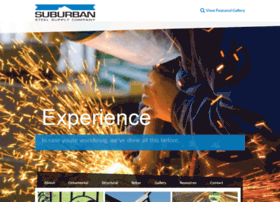 suburbansteelsupply.com