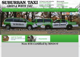 suburbantaxi.com