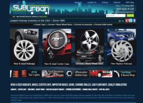 suburbanwheelcover.com