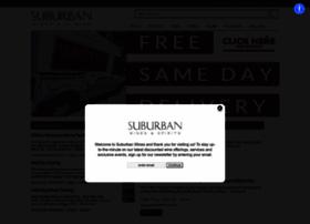 suburbanwines.com