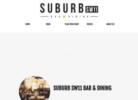 suburbsw11.com