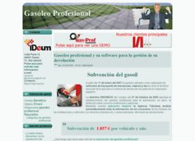 subvenciongasoil.com
