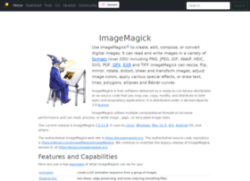subversion.imagemagick.org