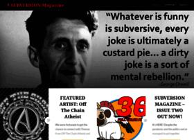 subversionmagazine.com