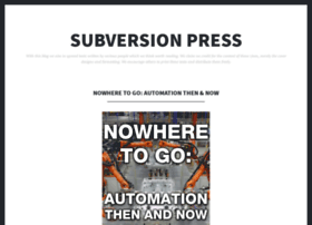 subversionpress.wordpress.com