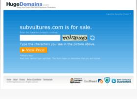 subvultures.com