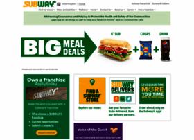 subway.co.uk