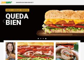 subwayargentina.com