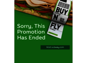 subwaybuyandfly.co.uk