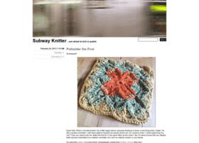 subwayknitter.com