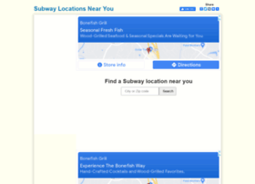 subwaylocations.com