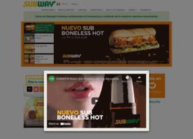 subwaymexico.com.mx