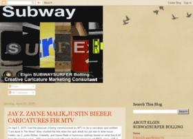 subwaysurfer.com