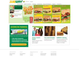 subwayvenezuela.com.ve