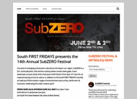 subzerofestival.com