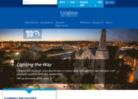 succeed.creighton.edu