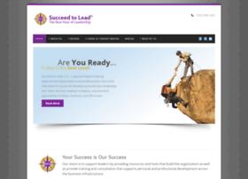 succeedtolead.com