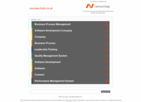 success-tools.co.uk