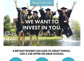 success.bryant.edu