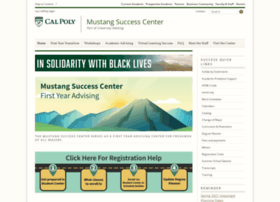 success.calpoly.edu