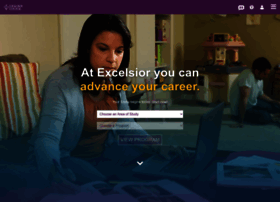 success.excelsior.edu