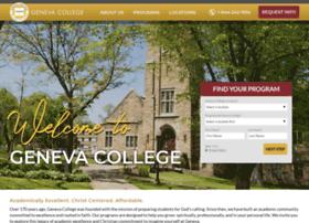 success.geneva.edu