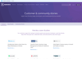 success.heroku.com