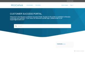 success.mocana.com