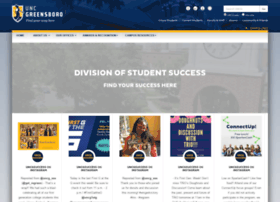 success.uncg.edu