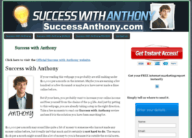 successanthony.com