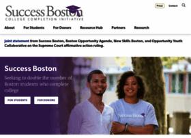 successboston.org