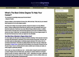 successdegrees.com