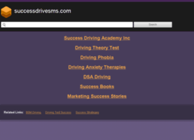 successdrivesms.com