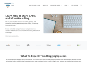 Successfulblogging.com