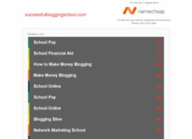 successfulbloggingschool.com