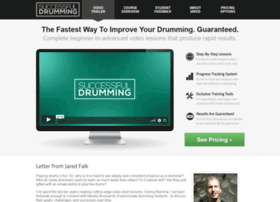successfuldrumming.com