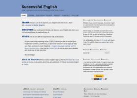 successfulenglish.com