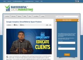 successfullocalmarketing.com