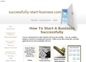 successfully-start-business.com