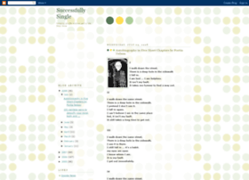 successfullysingle.blogspot.fr