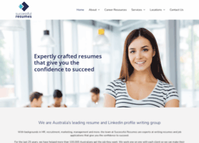 successfulresume.com.au