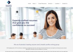 successfulresumes.com.au