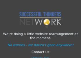 successfulthinkersmeetup.com